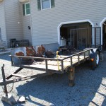 Cooker and Trailer Projects 01