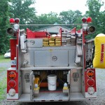 Apparatus Modifications / Updates